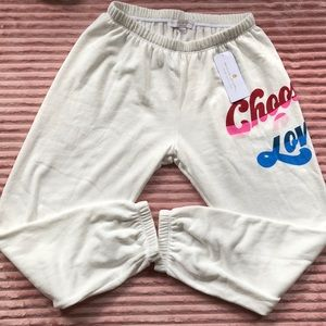 Spiritual Gangster Pants & Jumpsuits - Spiritual Gangster Jogging Set Choose Love